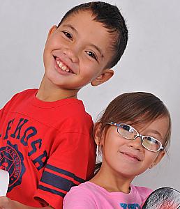 Aishah & Hakim