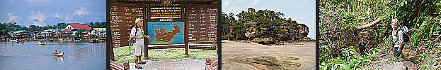 Bako park