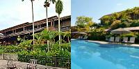 Hilton Batang Ai 200x100