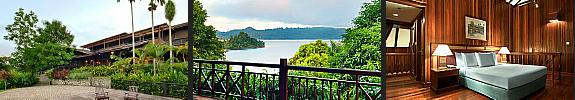 Hilton Batang Ai 3