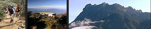 Kinabalu Summit 2