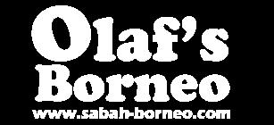 Olaf's Borneo